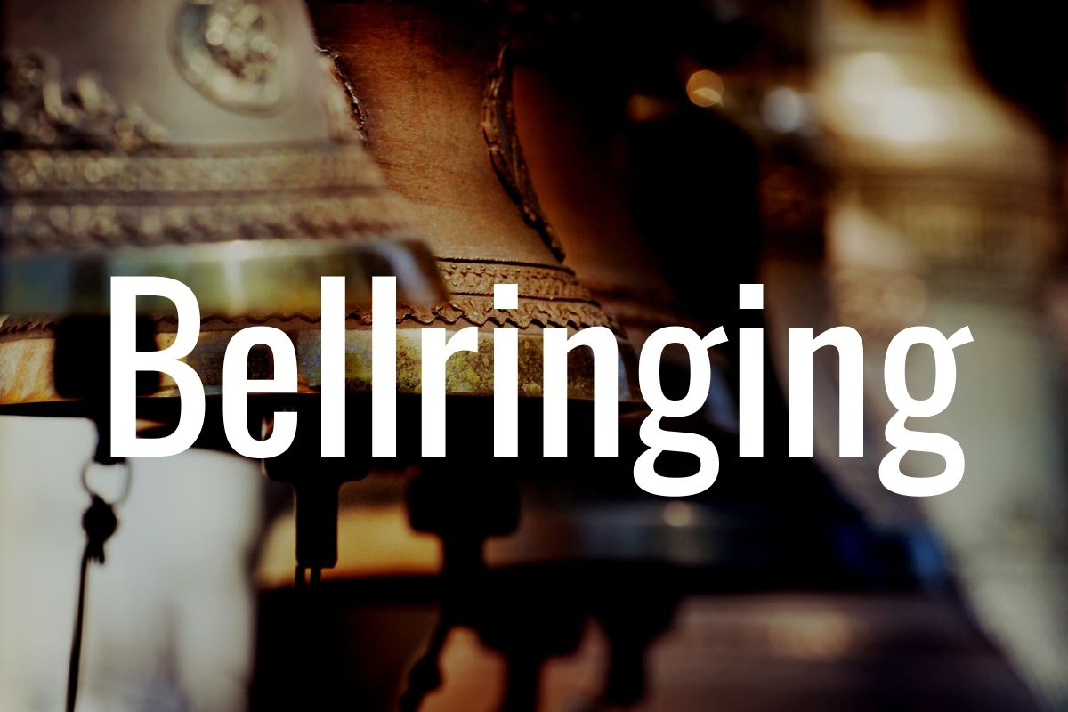 Read more about the article Bell Ringing