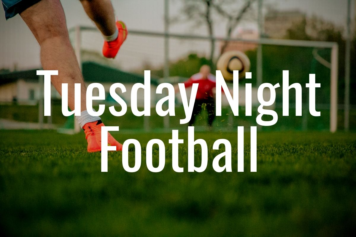 Tuesday Night Football