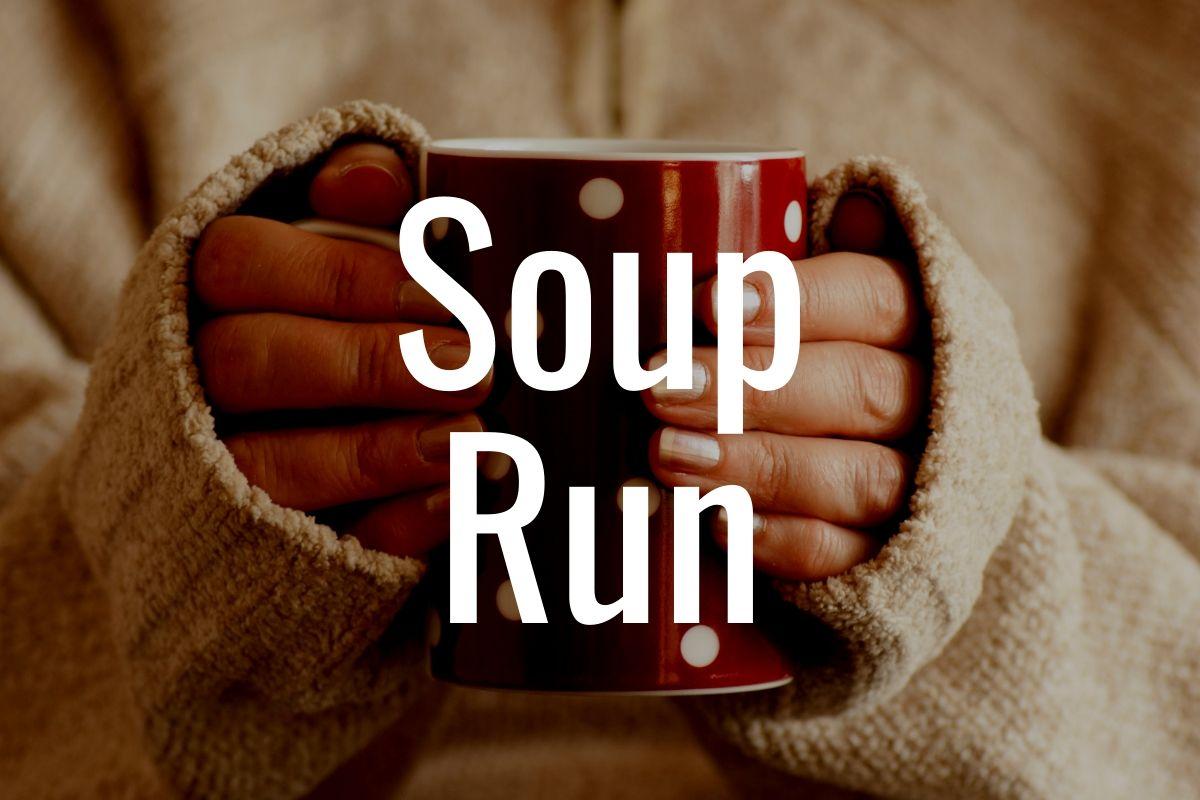 Plymouth Soup Run