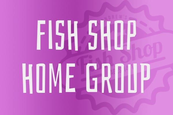 Read more about the article Fish Shop Home Group