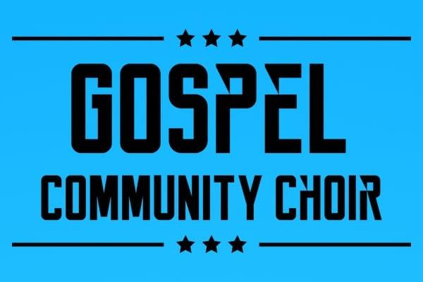 St Andrew's Community Choir