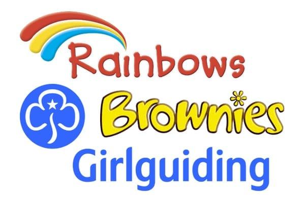 Rainbows, Brownies & Guides