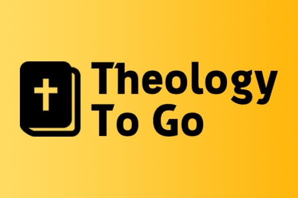 Theology To Go