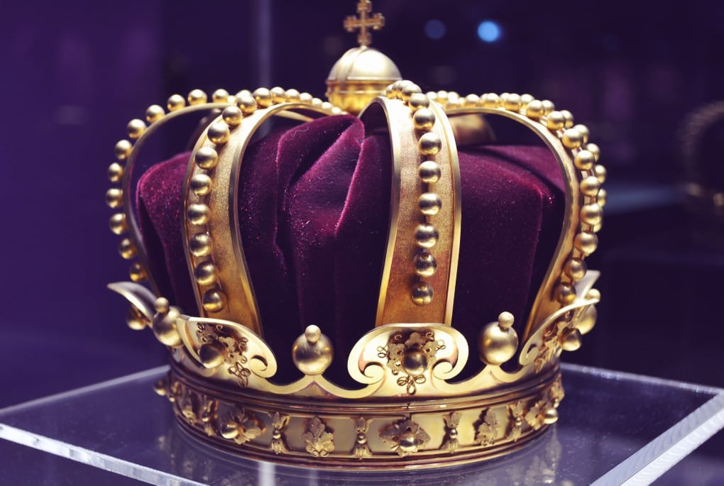 Read more about the article The King Revealed!