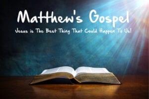matthews-gospel