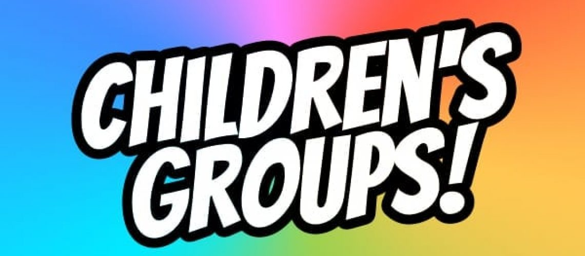 Childrens-Groups