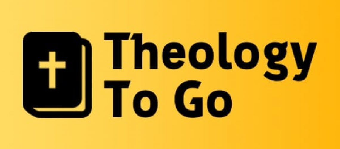 Theology-To-Go