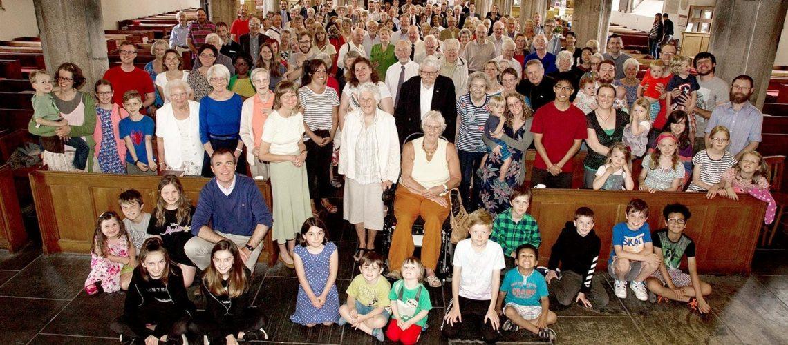 st-andrews-church-family